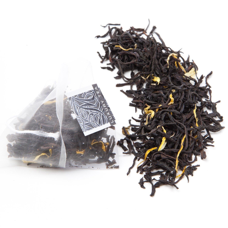 Monk's Blend Tea