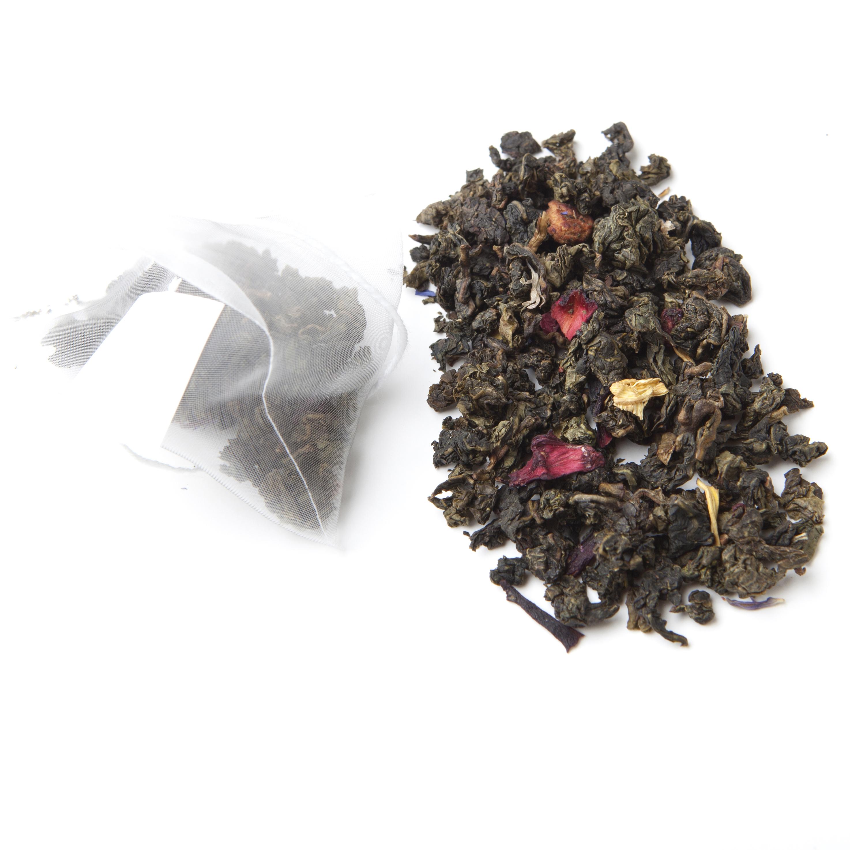 Raspberry Oolong Tea 19965