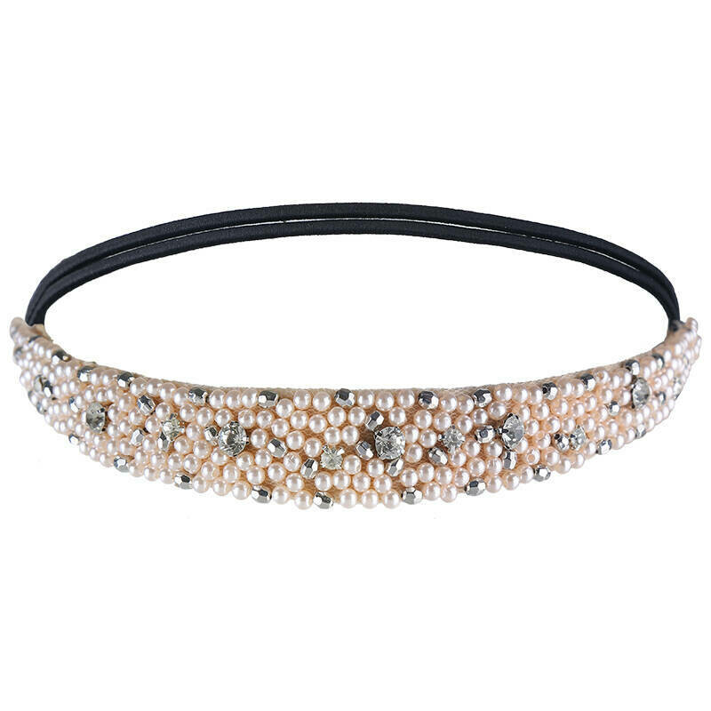 Sparkling haarband