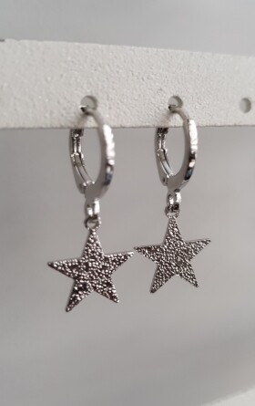 Perfect star zilver