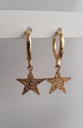 Perfect star goud