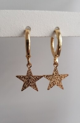 Perfect star goud