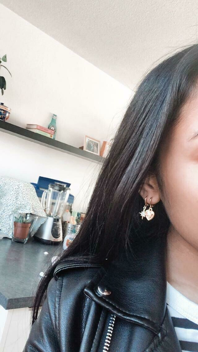 Live, laugh, love oorbellen