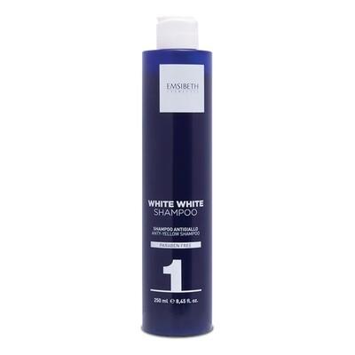 White-White Anti-Yellow Shampoo