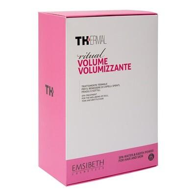 Thermal Volume Gift Box