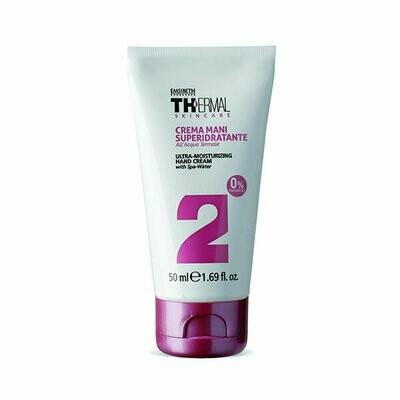 Thermal Ultra-Moisturizing Hand Cream