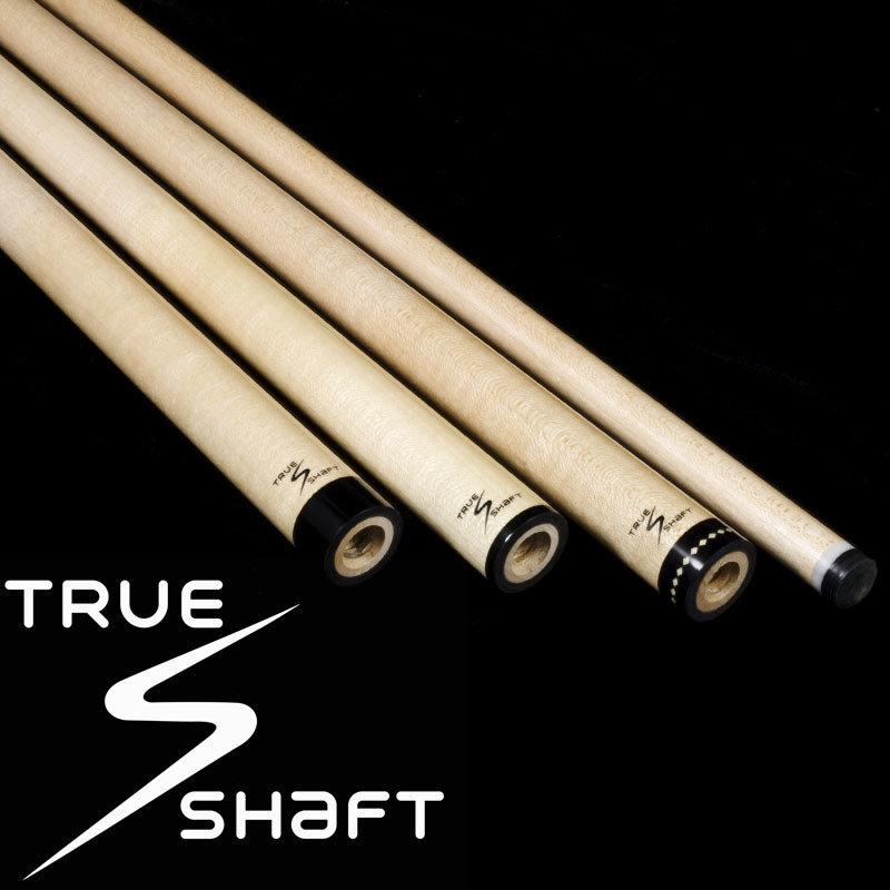 Samsara TrueShaft - 3/8-10 TS-10TBC