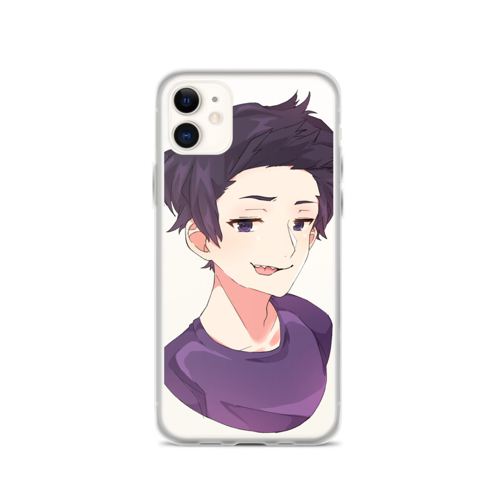 Ley iPhone Case