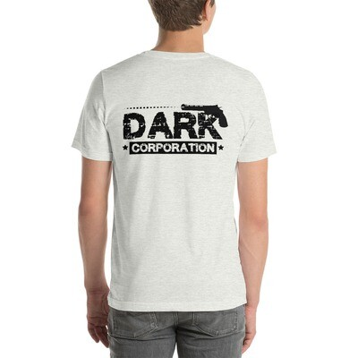 Dark Corporation Short-Sleeve Unisex T-Shirt