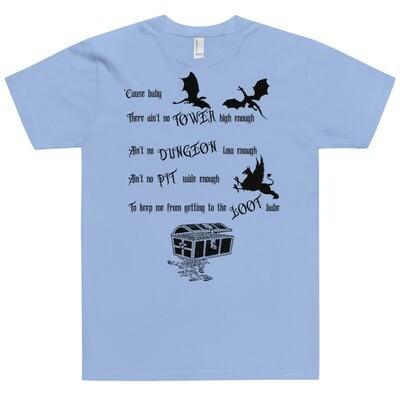 Ain't No T-shirt