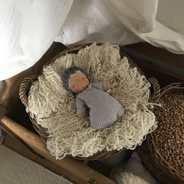 Puppe ab Geburt