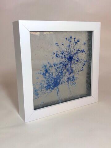 Allium Box Frame
