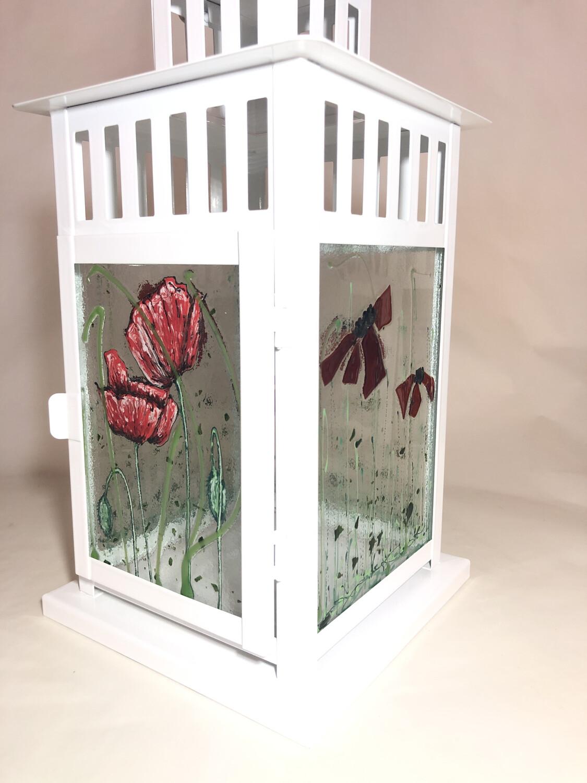 Poppy Lantern