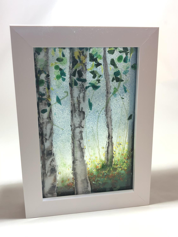 Fused Trees