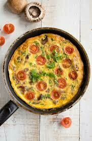 Bacon and Egg Frittata