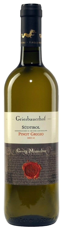 Griesbauerhof Pinot Grigio DOC
