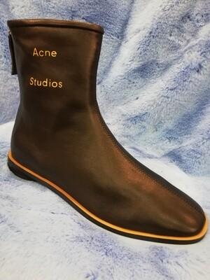 Полусапожки Acne Studios