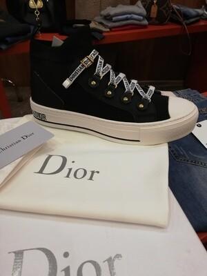 Кеды cникерсы Dior