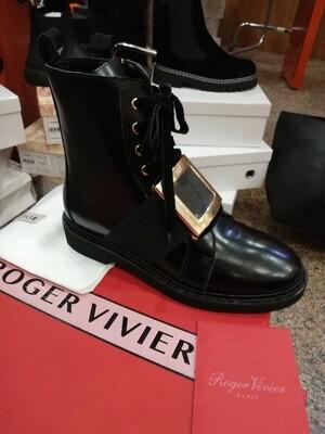 Полуботинки Roger Vivier