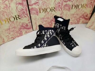 Кеды Dior сникерсы