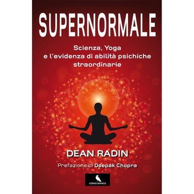 Supernormale - Dean Radin