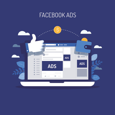 PACK FACEBOOK ADS
