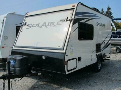 2014 SOLAIRE 147X BY PALOMINO