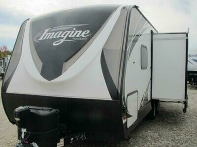 2018 IMAGINE 2150RB BY GRAND DESIGN