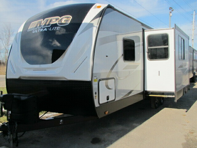 2020 MPG 2500BH BY CRUISER RV