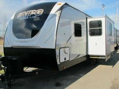 2020 MPG 2500BH BY CRUISER RV