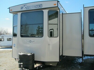 2020 RESIDENCE 40FKSS BY KEYSTONE RV