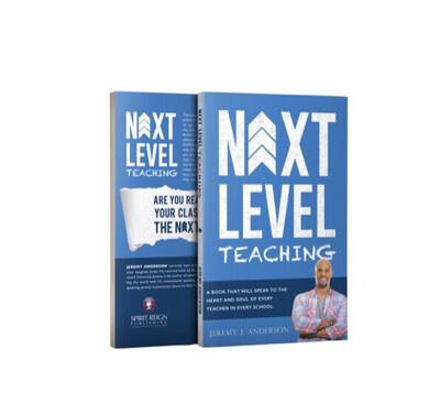 Next Level Teaching