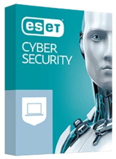 ESET Cybersecurity for MacOS