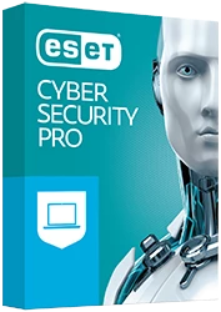 ESET Cybersecurity PRO for MacOS