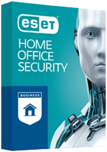 ESET Home Office Security (5 users)