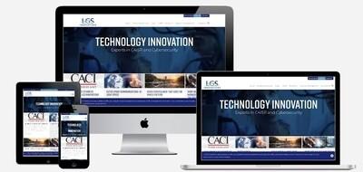 Responsive Startup Business Website