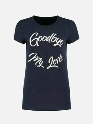 Goodbye Shirt Ocean