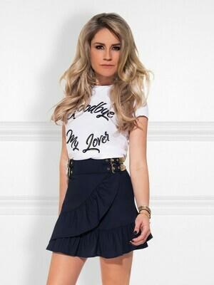 Suzy Belt Skirt