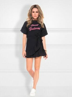 Suzy Overlay Skirt