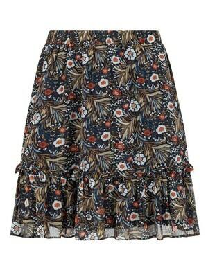 Philou Skirt Flower