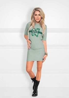 Suzy Tee Dress