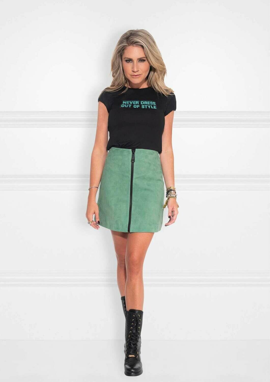 Aquarel Style T-Shirt