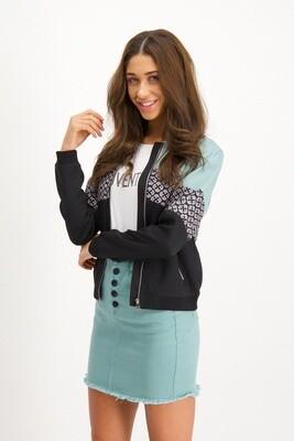 Carmen Jacket