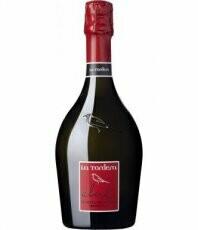 Prosecco La Tordera DOC Alne Extra Dry - 75cl