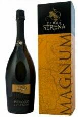 Prosecco Terra Serena DOC Treviso Extra Dry + Gift Box - 150cl