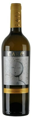 Care Chardonnay, Bodegas Anadas - 75cl