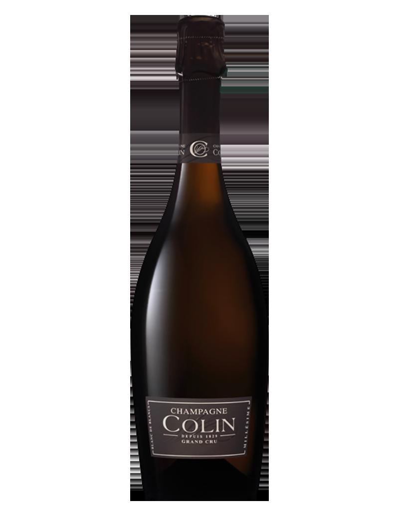 Champagne Colin Cuvée Grand Cru Brut Millesime  - 75cl