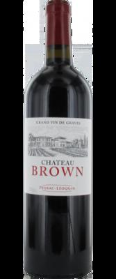 La Pommeraie De Brown - Pessac-Léognan Rouge - 75cl