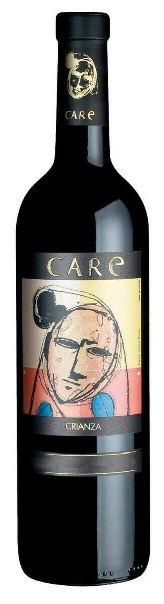 Care Garnacha/Syrah Roble, Bodegas Anadas - 75cl