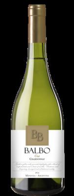 Balbo Oak Chardonnay - 75cl
